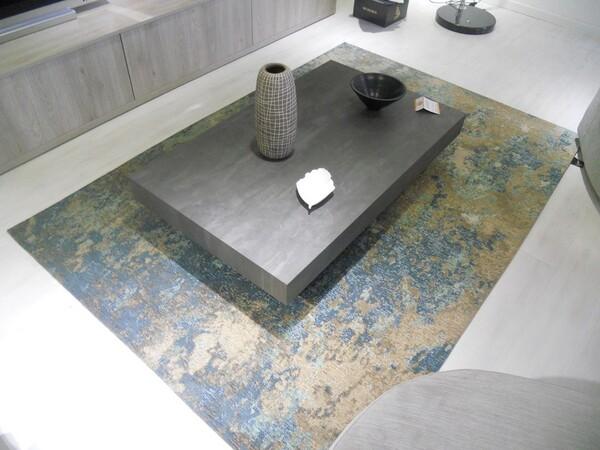 4#5754 Tavolino interdiv e trittico Orme in vendita - foto 22