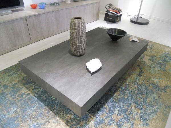 4#5754 Tavolino interdiv e trittico Orme in vendita - foto 23
