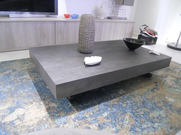 4#5754 Tavolino interdiv e trittico Orme in vendita - foto 24
