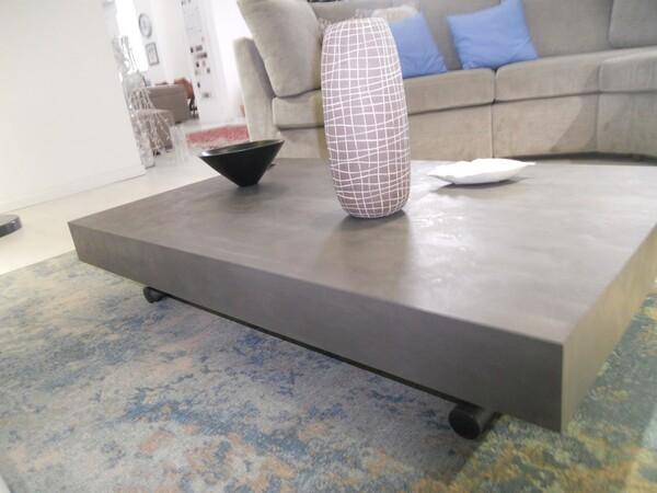 4#5754 Tavolino interdiv e trittico Orme in vendita - foto 26