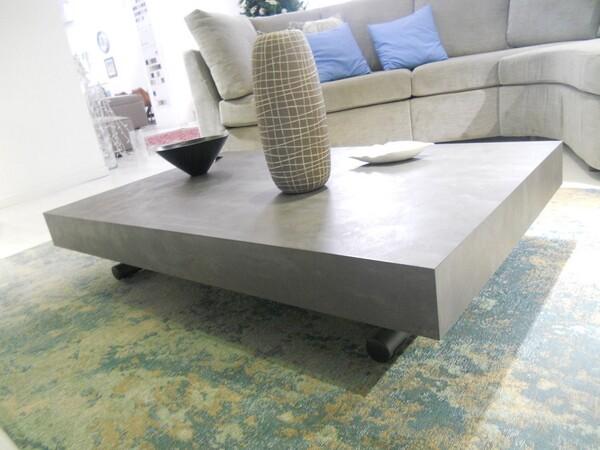 4#5754 Tavolino interdiv e trittico Orme in vendita - foto 27