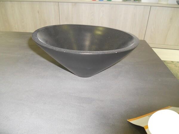 4#5754 Tavolino interdiv e trittico Orme in vendita - foto 29