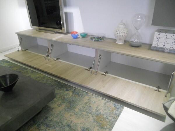 4#5754 Tavolino interdiv e trittico Orme in vendita - foto 40