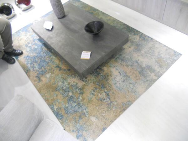 4#5754 Tavolino interdiv e trittico Orme in vendita - foto 62