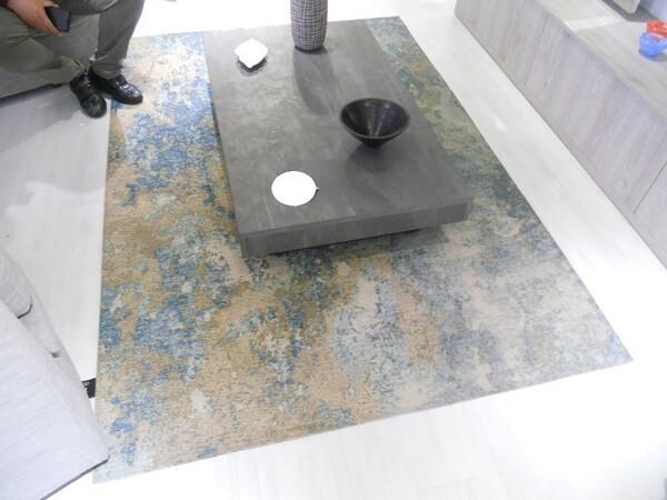 4#5754 Tavolino interdiv e trittico Orme in vendita - foto 63