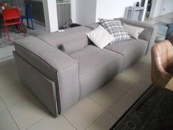 Doimo Sofa and Abaco desk - Lot 6 (Auction 5754)