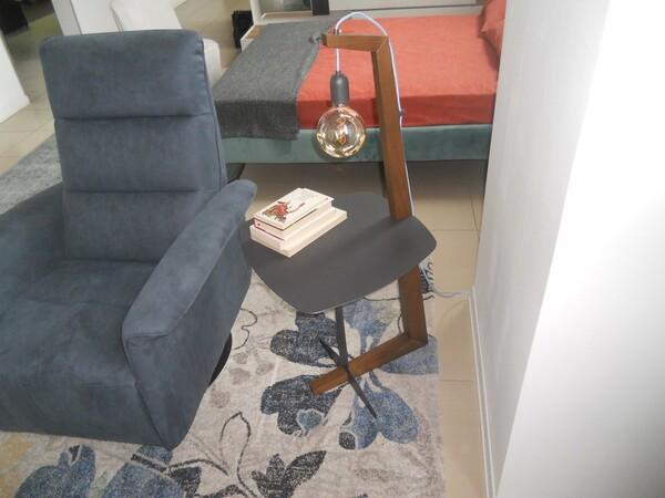 7#5754 Poltrona Egoitaliano e Tavolino Egoitaliano in vendita - foto 7