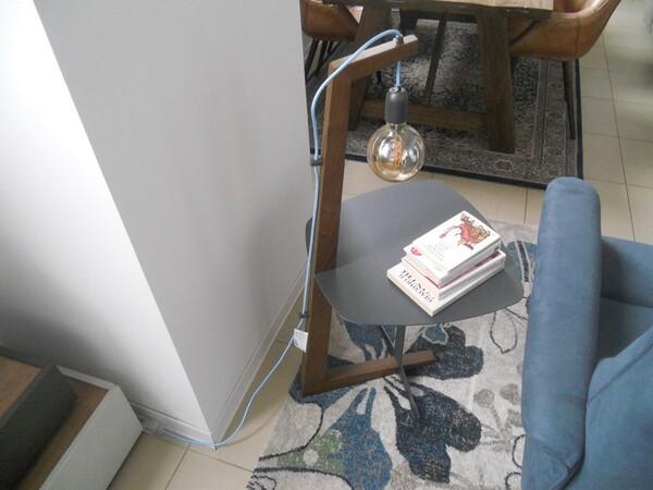 7#5754 Poltrona Egoitaliano e Tavolino Egoitaliano in vendita - foto 12