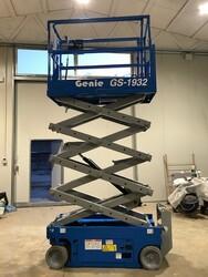 Piattaforma verticale Genie GS-1932 - Lotto 5 (Asta 5755)