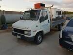 Fiat Ducato box truck - Lot 16 (Auction 5756)