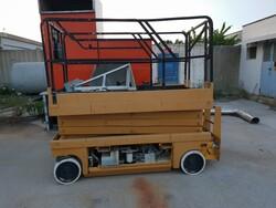 Ferrous scrap - Lot 17 (Auction 5756)