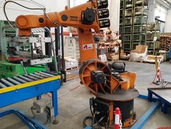 Robotic packaging line - Lot 18 (Auction 5759)