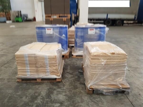 18#5759 Linea di imballaggio robotizata in vendita - foto 3