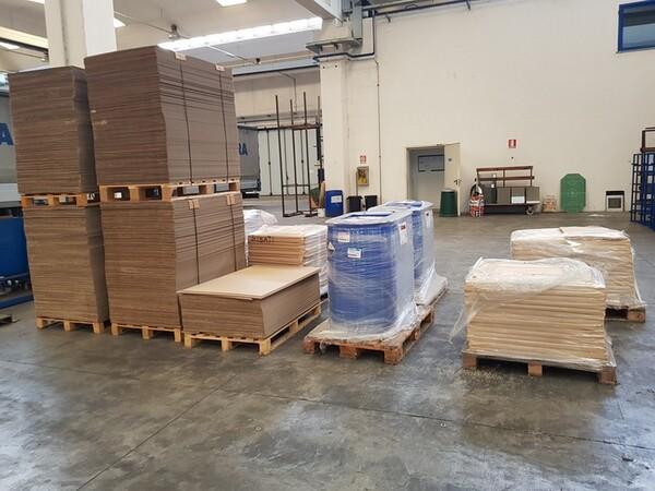 18#5759 Linea di imballaggio robotizata in vendita - foto 4