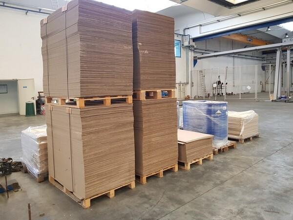 18#5759 Linea di imballaggio robotizata in vendita - foto 5