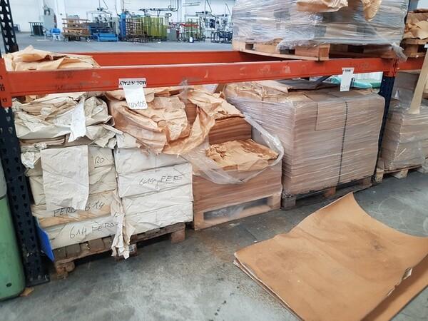 18#5759 Linea di imballaggio robotizata in vendita - foto 6