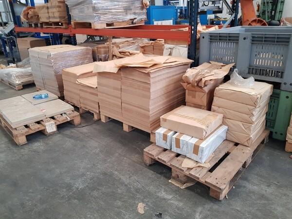 18#5759 Linea di imballaggio robotizata in vendita - foto 8
