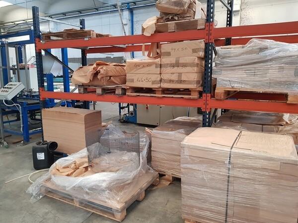 18#5759 Linea di imballaggio robotizata in vendita - foto 10