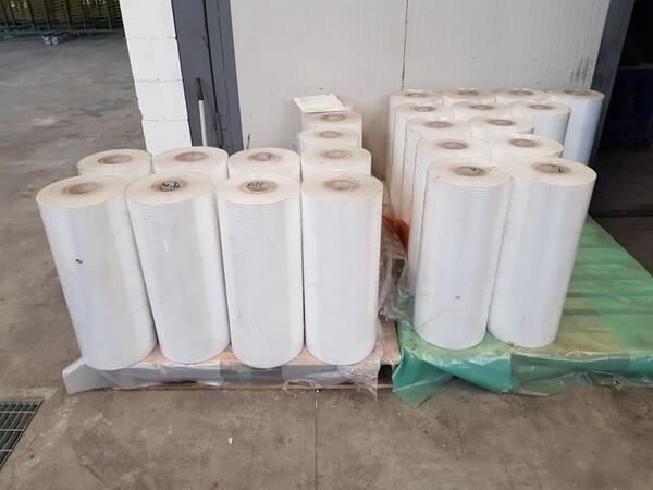 18#5759 Linea di imballaggio robotizata in vendita - foto 11
