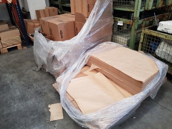18#5759 Linea di imballaggio robotizata in vendita - foto 12