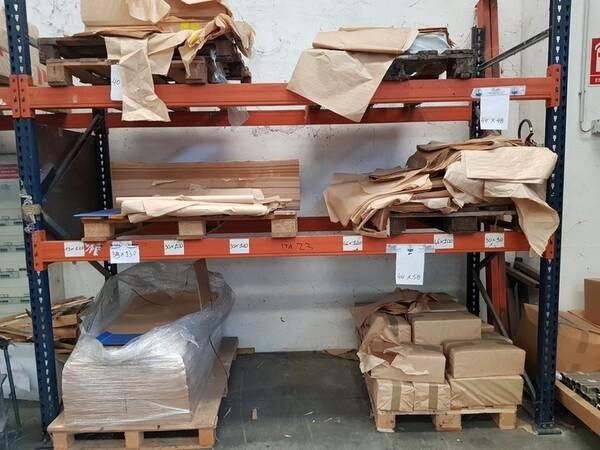 18#5759 Linea di imballaggio robotizata in vendita - foto 13