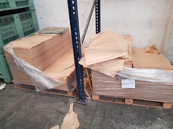 18#5759 Linea di imballaggio robotizata in vendita - foto 14