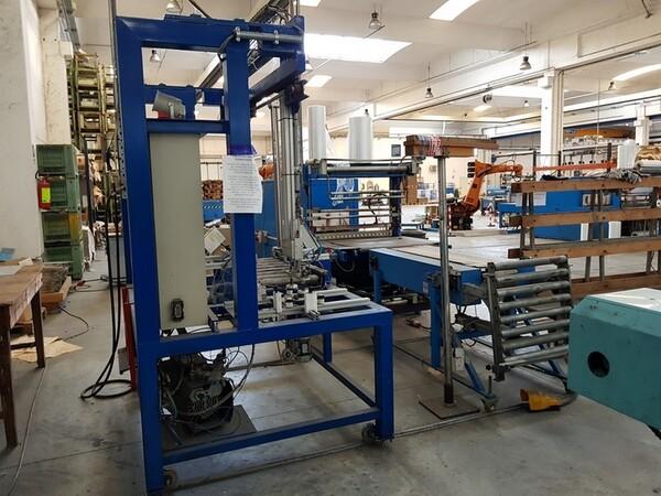 18#5759 Linea di imballaggio robotizata in vendita - foto 17