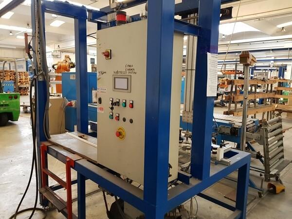 18#5759 Linea di imballaggio robotizata in vendita - foto 27