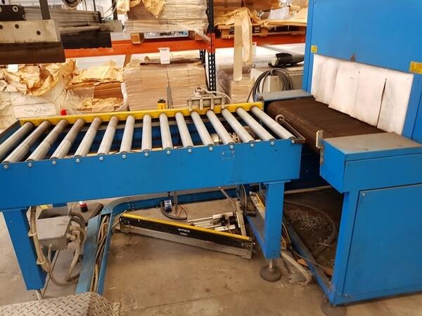 18#5759 Linea di imballaggio robotizata in vendita - foto 31