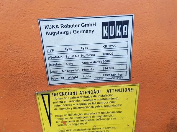 18#5759 Linea di imballaggio robotizata in vendita - foto 33