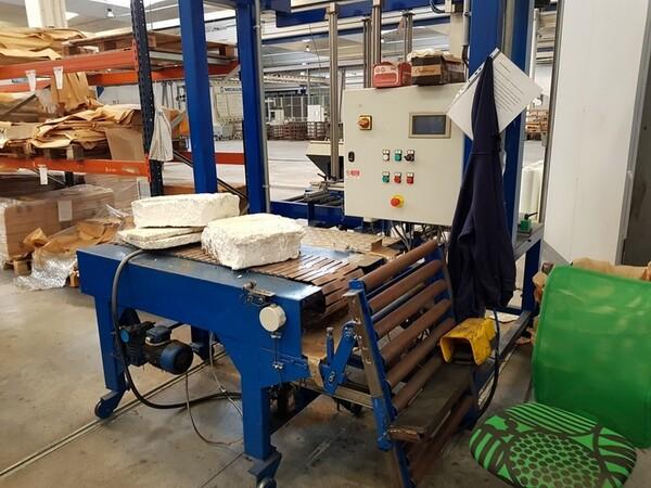 18#5759 Linea di imballaggio robotizata in vendita - foto 39