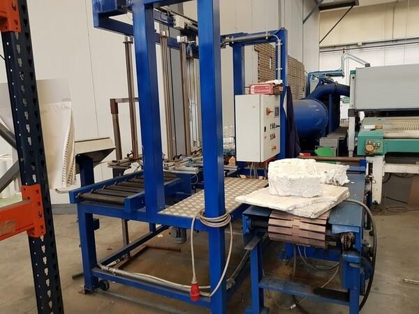 18#5759 Linea di imballaggio robotizata in vendita - foto 40