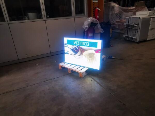 1#5760 Jumbo Screen FC61/5 SMD Indoor in vendita - foto 2