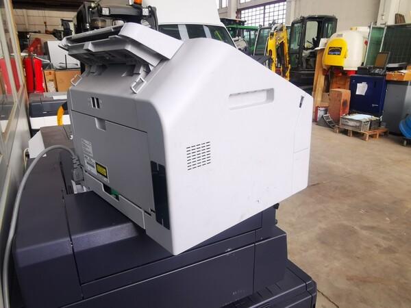5#5760 Triumph Adler 2500CI e fax Brother 2840 in vendita - foto 11