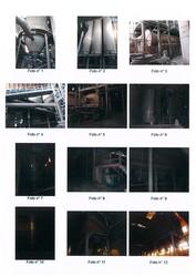 Cessione complesso aziendale di attività di produzione di materiale atomizzato per l'industria ceramica - Lotto 0 (Asta 5763)
