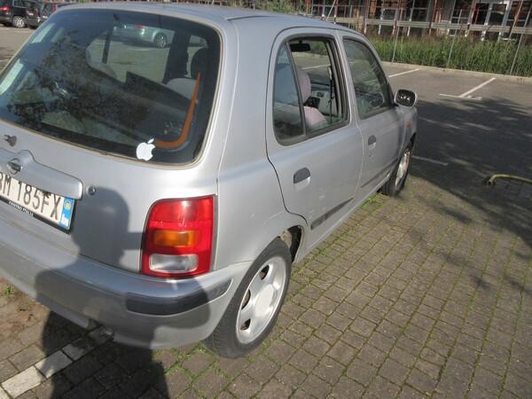 1#5764 Automobile Nissan Micra in vendita - foto 4