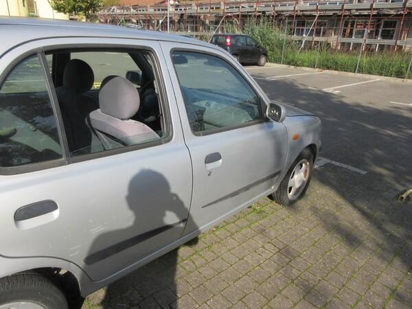 1#5764 Automobile Nissan Micra in vendita - foto 5