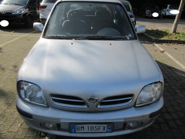 1#5764 Automobile Nissan Micra in vendita - foto 7