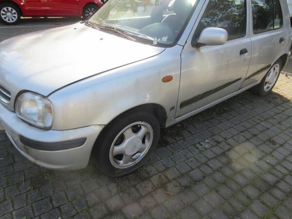 1#5764 Automobile Nissan Micra in vendita - foto 9