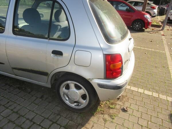 1#5764 Automobile Nissan Micra in vendita - foto 10