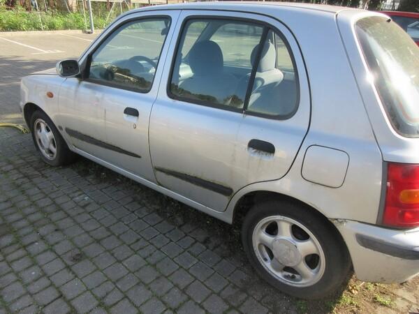 1#5764 Automobile Nissan Micra in vendita - foto 11