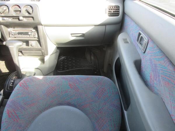 1#5764 Automobile Nissan Micra in vendita - foto 14