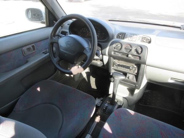 1#5764 Automobile Nissan Micra in vendita - foto 15