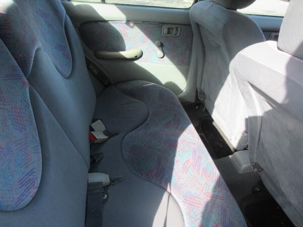 1#5764 Automobile Nissan Micra in vendita - foto 16