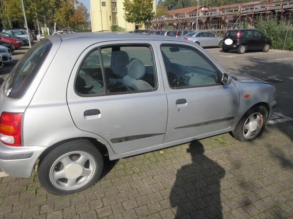 1#5764 Automobile Nissan Micra in vendita - foto 19