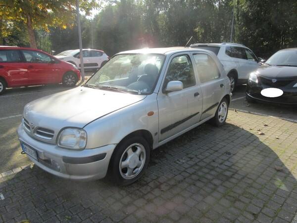 1#5764 Automobile Nissan Micra in vendita - foto 21