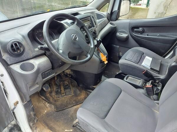 1#5767 Autocarro Nissan NV200 in vendita - foto 16