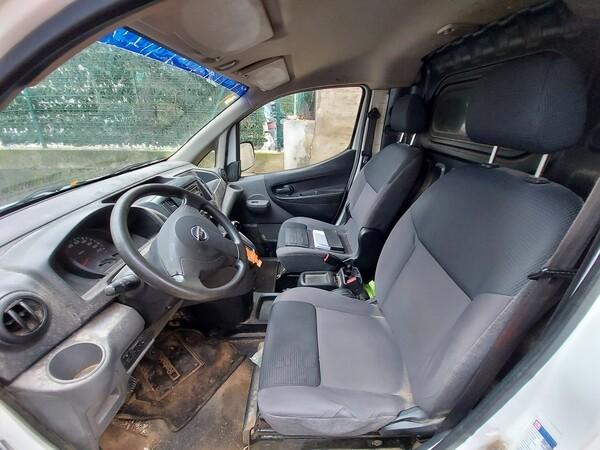 1#5767 Autocarro Nissan NV200 in vendita - foto 17