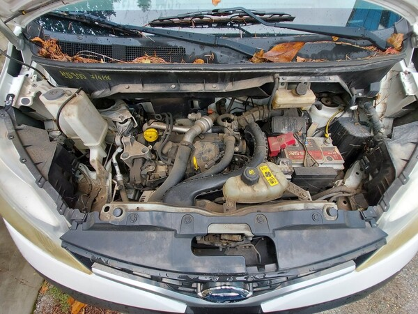1#5767 Autocarro Nissan NV200 in vendita - foto 20
