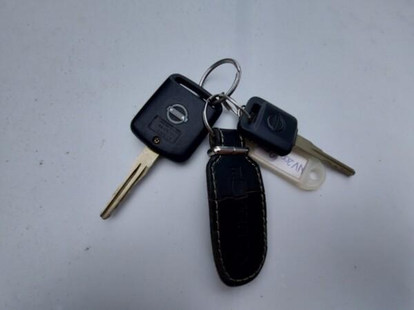 1#5767 Autocarro Nissan NV200 in vendita - foto 22